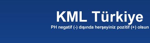 KML Turkiye